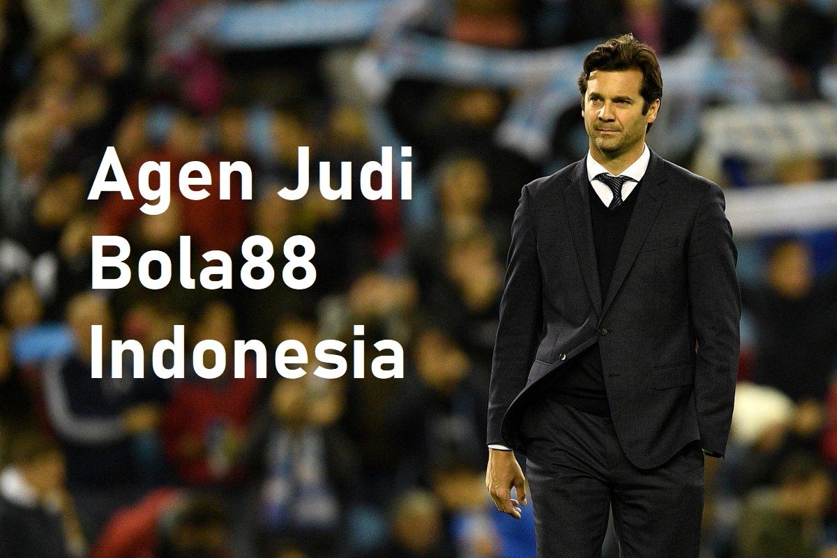Agen Judi Bola88 Indonesia